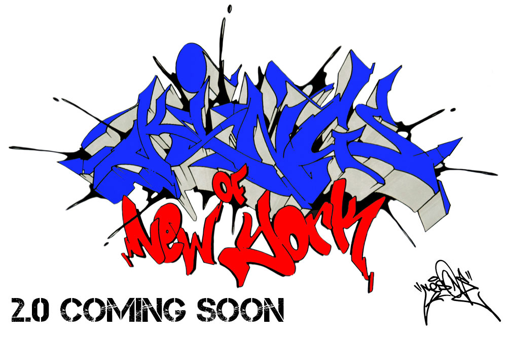 Kings of New York 2.0 coming soon!!